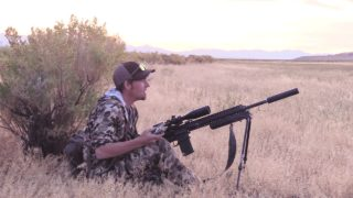 Coyote Hunting – Single Coyote with Lip Squeaks – Coyote Assassins S2:E7
