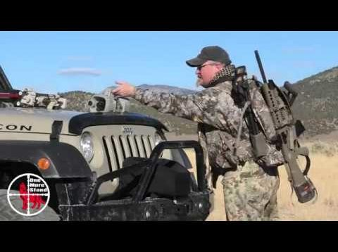 Nevada shotgun coyote – Coyote Hunting