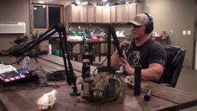 Ops podcast episode 3 Night Hunting Legislation.
