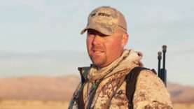 Calling public land desert coyotes in New Mexico & Arizona…The Last Stand S2, E5