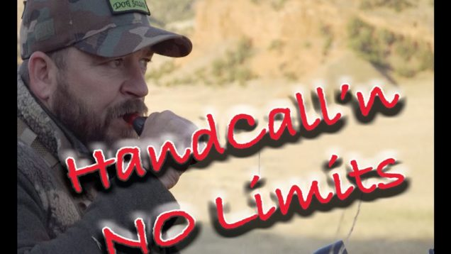 Coyote Hunting / No limits in hand calling predators Calling big bears and coyotes in Wyoming PT1