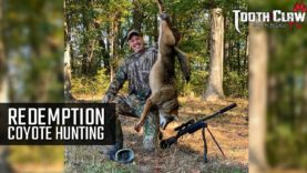 Redemption – Coyote Hunting