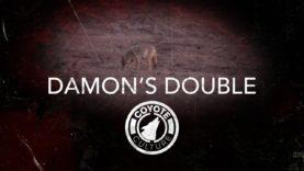 "Coyote Hunting, 2 Coyotes: C.C. Season 4 E2 ""Damon's Double"""