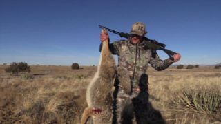 """COYOTE TOUR 2019: EPISODE 35 """"DISAPPOINTMENT AND A LITTLE LUCK"""""""