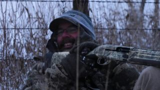 A Solo Triple on Kansas Coyotes!  The Last Stand S2 – E7