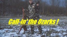 Coyote hunting in the Ozarks of Missouri, SOLO, number 45…