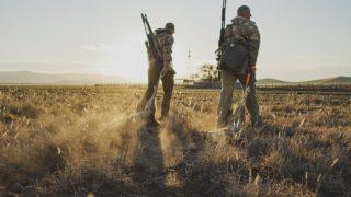 Desert Coyote Hunting | Arizona Part I | The Last Stand S2:E5