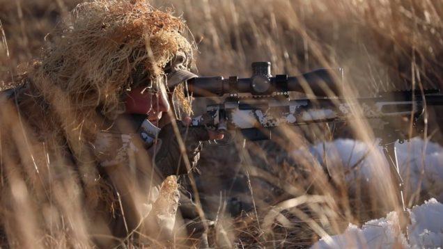 "Predator Hunting: SUPPRESSED® ""VAPR Trail"""
