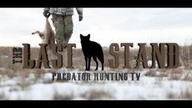 Winter Coyotes in the Sandhills of Nebraska | S1:E1