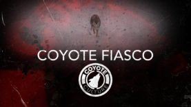 "Coyote Hunting, 3 Coyotes: C.C. Season 4 E10 ""Coyote Fiasco"""