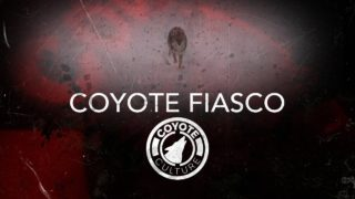 "Coyote Hunting, 3 Coyotes: C.C. Season 4 E10 ""Coyote Fiasco"""