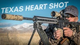 Coyote Hunting – TEXAS Heart Shot – Season 3 Episode 3