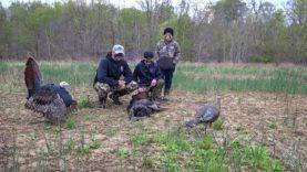 2019 Kentucky Turkey Hunt