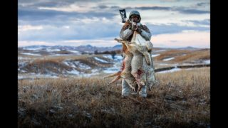 "Predator Hunting: SUPPRESSED® ""PACK DESTROYER"""