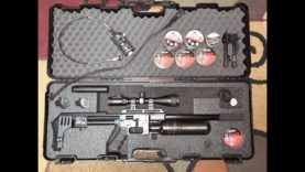 FOR SALE, FX Impact, .30 caliber, one owner